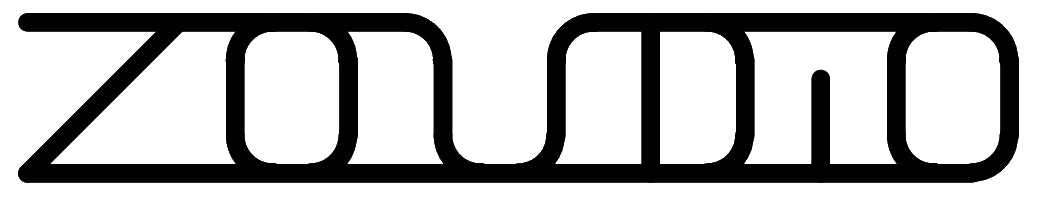Zoudio logo